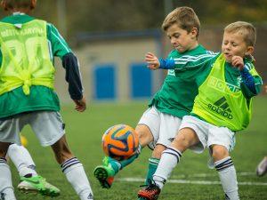 Le sport, une école pour la vie !!!